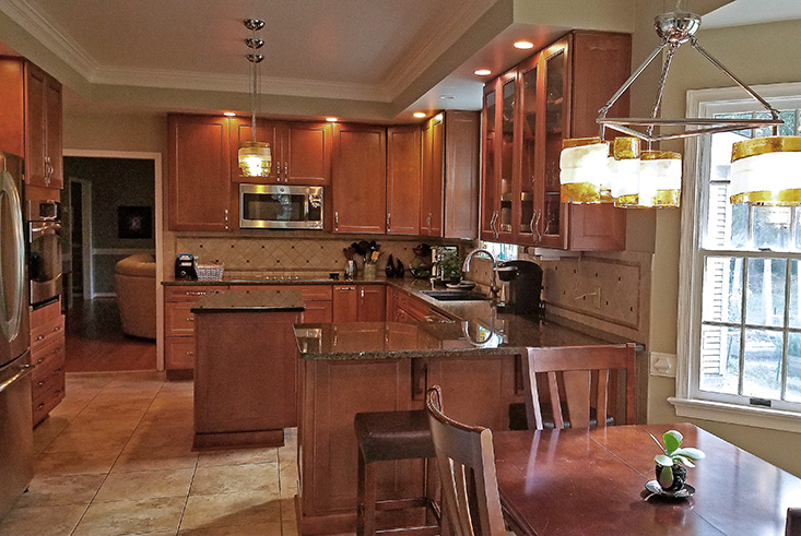 Kitchen Remodeling Virginia Beach. Imagine What Your New Virginia ...