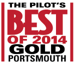 Best of Award GOLD