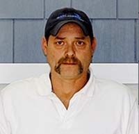 Steve Halushka