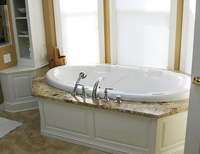 Soaking Tub