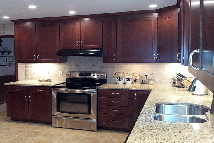 Photo Gallery Of Kitchen Remodeling Projects In The