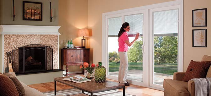 Pella® Windows & Doors Contractor