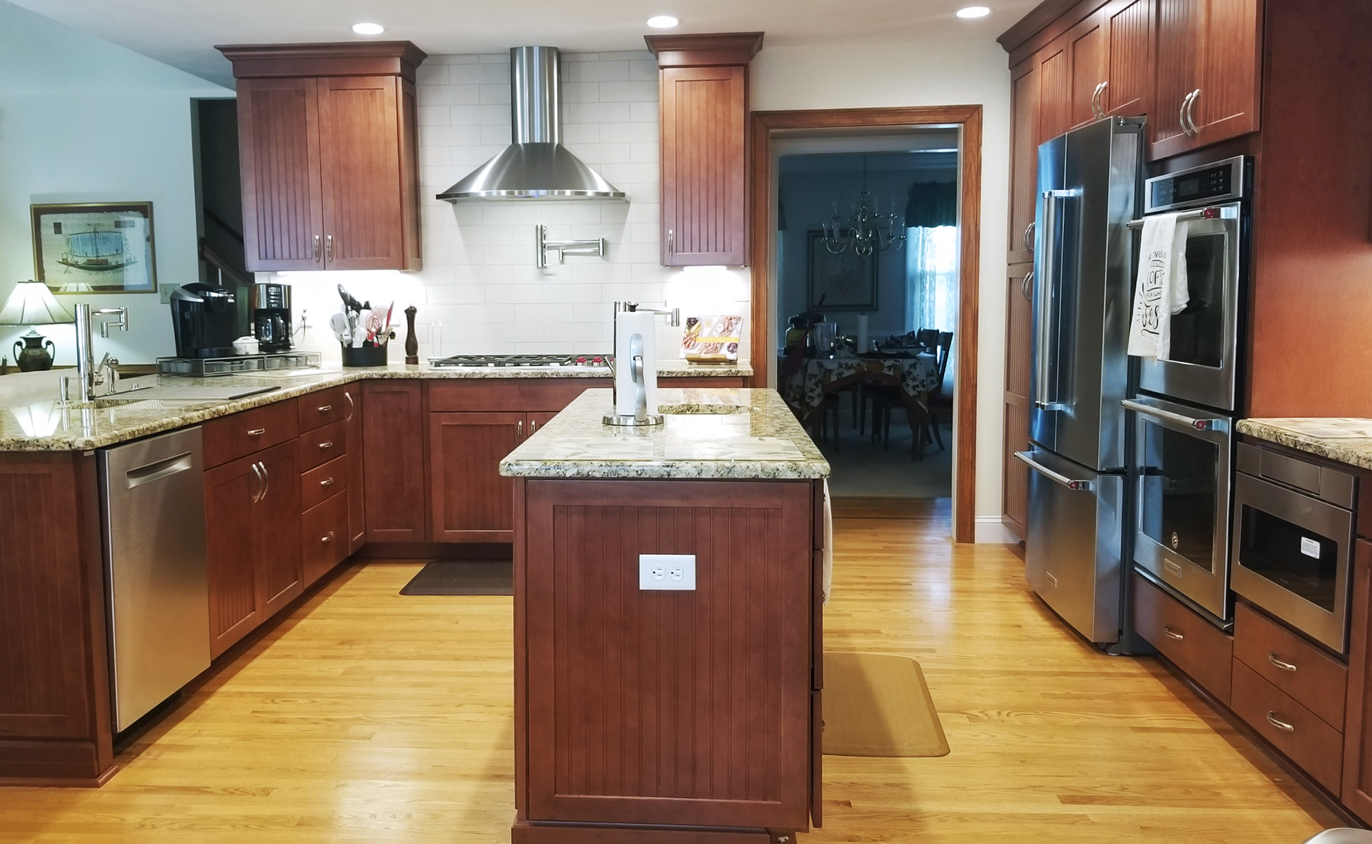 Accessible Kitchen Remodeling in Virginia Beach ...