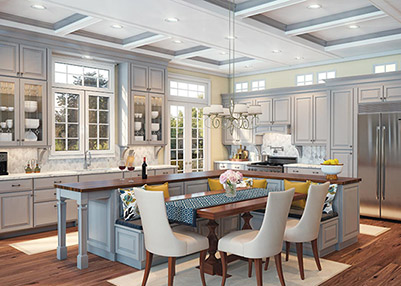 Kitchen Remodeling Virginia Beach Chesapeake Norfolk
