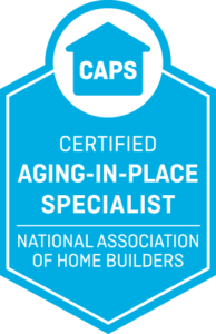 Certified Aging-In-Place Specialist - National Association of Home