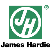 James Hardie Logo