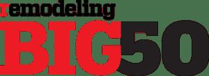 Remodeling Magazine Big 50 Award