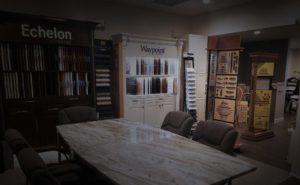 Jerry Harris Remodeling Showroom